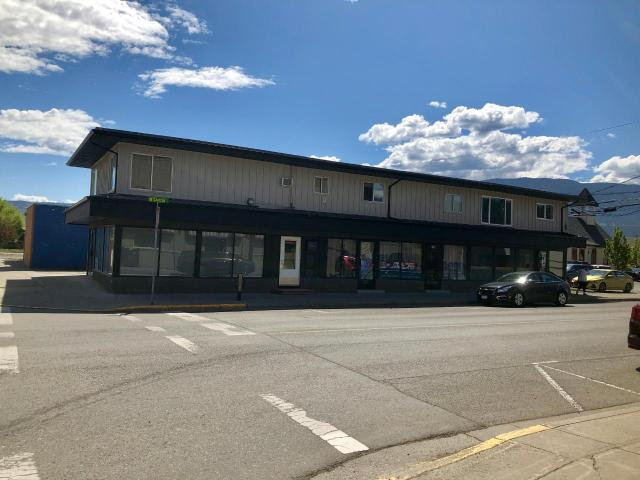 Commercial Building and Land for Sale, MLS® # 151321