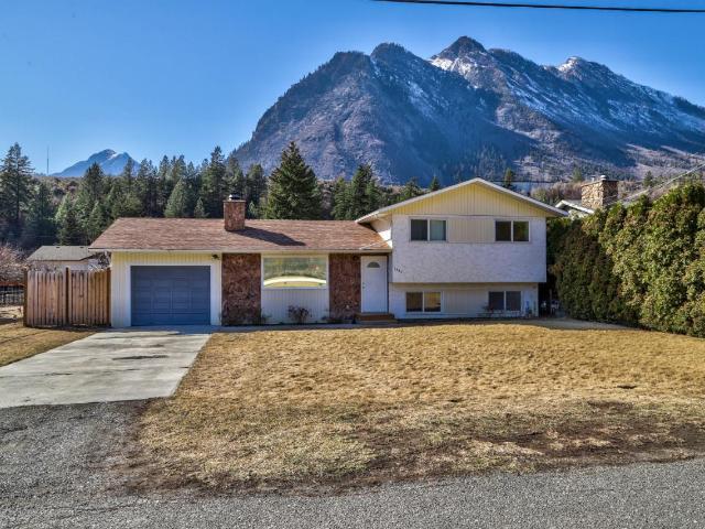 4 Level Split Single Family Home for Sale, MLS® # 151487
