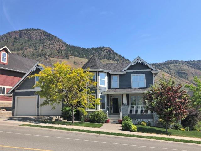 1167 Canyon Ridge Drive, Kamloops, MLS® # 151604