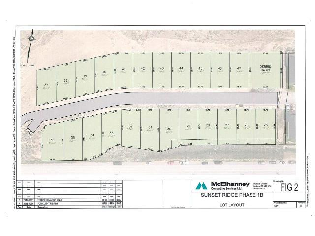 Acreage Property for Sale, MLS® # 151616