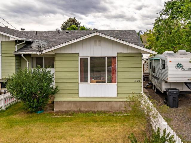 Half Duplex Bungalow for Sale, MLS® # 151788