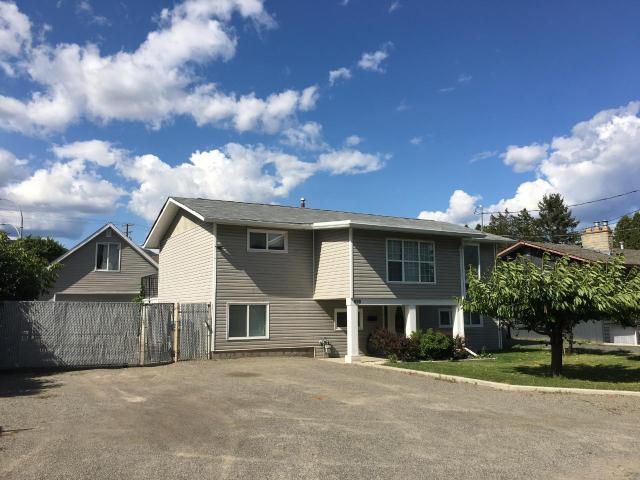 Basement Entry Single Family Home for Sale, MLS® # 151793