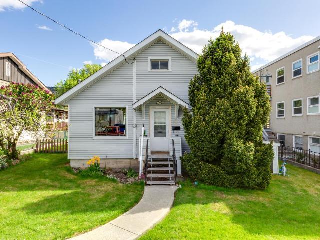 711 Pine Street, Kamloops, MLS® # 151829