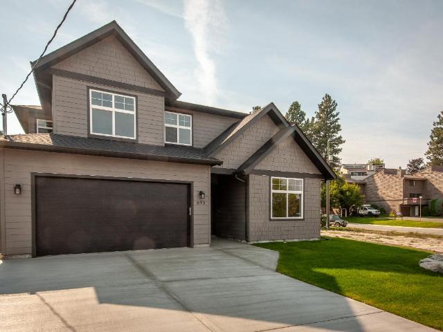 693 Monarch Drive, Kamloops, MLS® # 151830