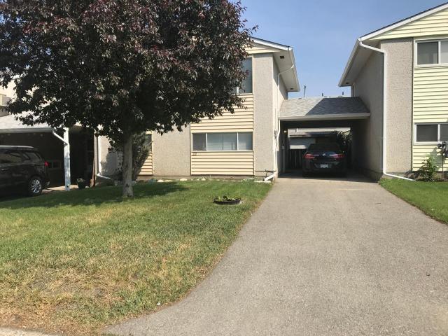 22 - 800 Valhalla Drive, Kamloops, MLS® # 151986