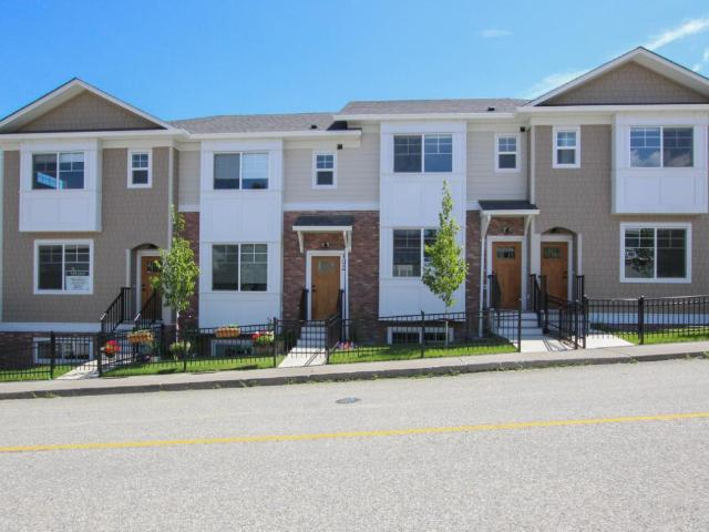2 Storey Townhouse for Sale, MLS® # 152003