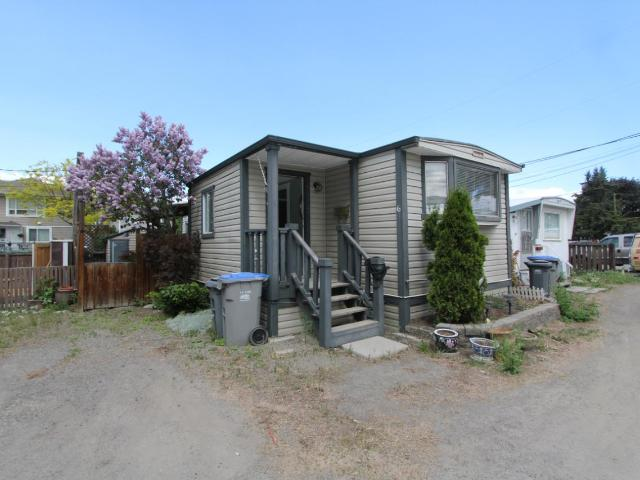 6 - 771 Holt Street, Kamloops, MLS® # 152035