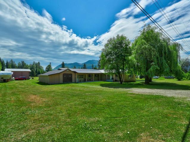 Real Estate Listing MLS 152107