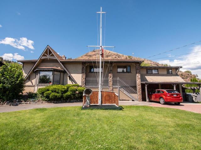850 Ida Lane, Kamloops, MLS® # 152155