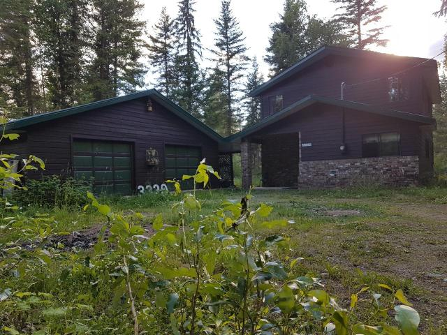 3320 Barriere Lakes Road, North East, MLS® # 152169