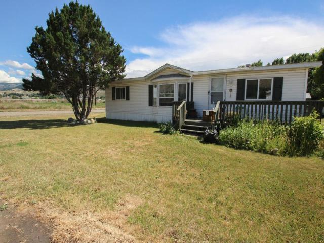Manufactured Home/Prefab Bungalow for Sale, MLS® # 152174