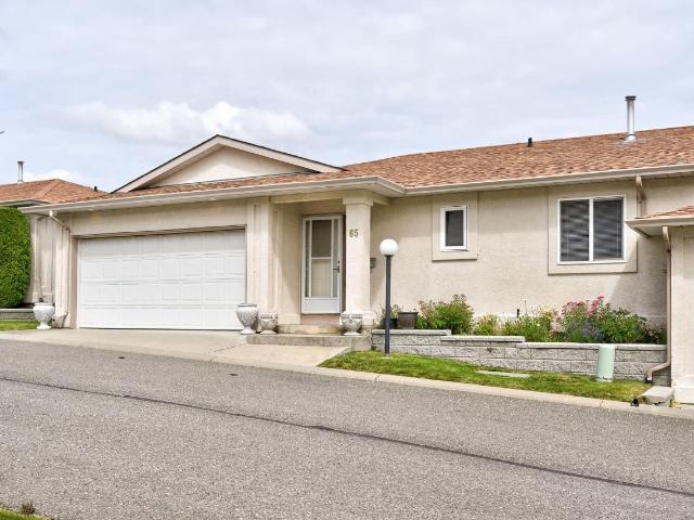 65 - 1950 Braeview Place, Kamloops, MLS® # 152193