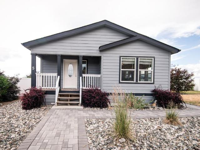 Manufactured Home/Prefab Bungalow for Sale, MLS® # 152199