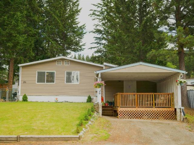 Manufactured Home/Prefab for Sale, MLS® # 152230