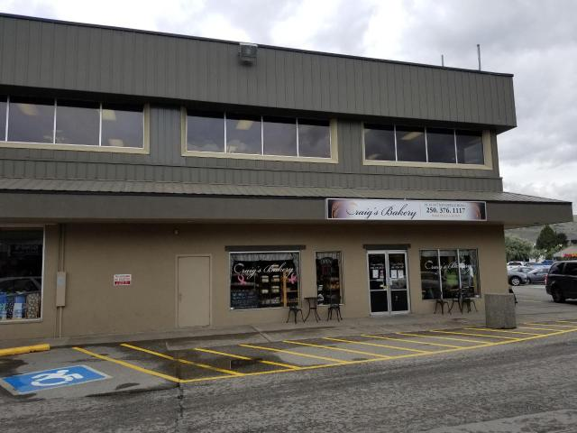 Bakery Business for Sale, MLS® # 152242