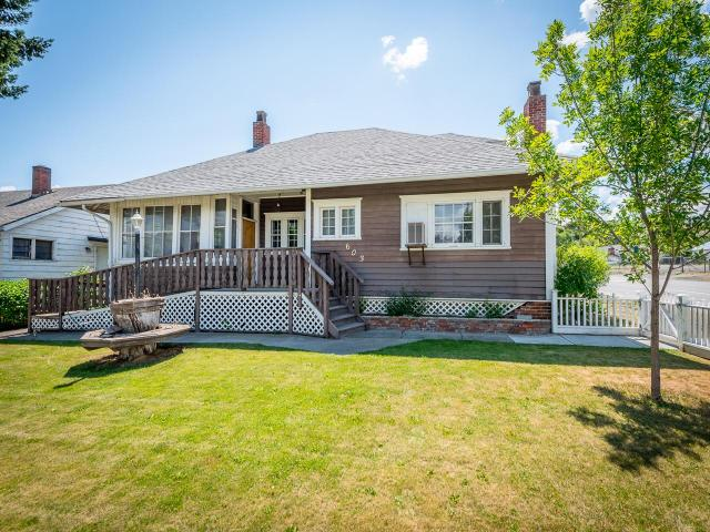 Single Family Bungalow for Sale, MLS® # 152243