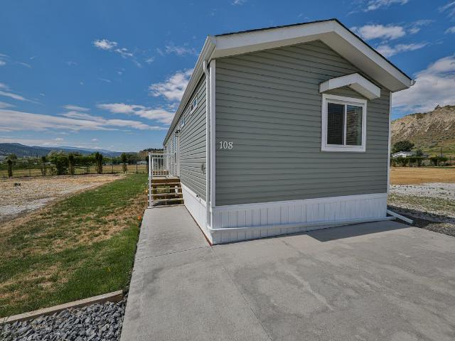 Rancher Style Manufactured Home/Prefab for Sale, MLS® # 152264