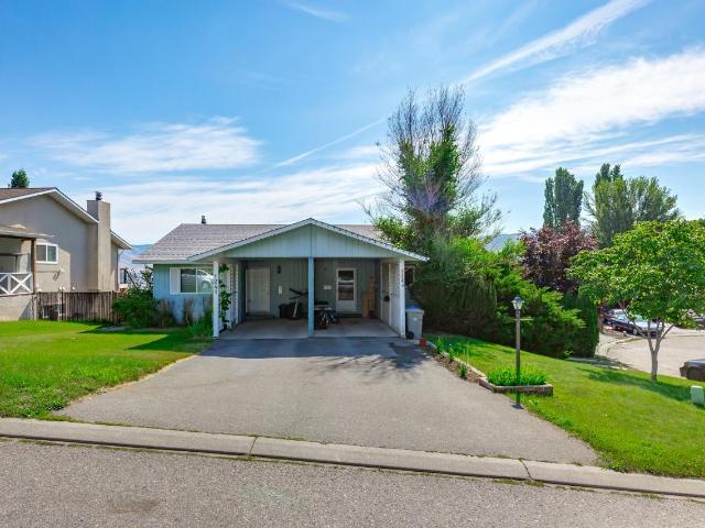 Rancher Style Half Duplex for Sale, MLS® # 152284