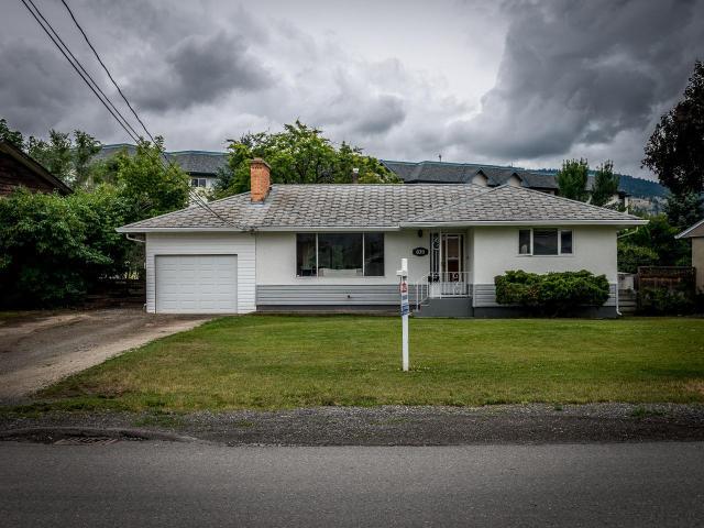 839 Renfrew Ave, Kamloops, MLS® # 152358