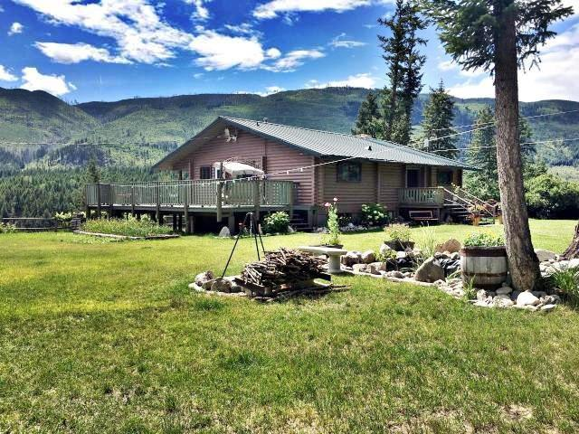 Rancher Style Single Family Home for Sale, MLS® # 152381