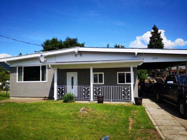 3 Level Split Single Family Home for Sale, MLS® # 152420