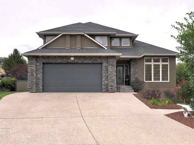 636 Sandstone Place, Kamloops, MLS® # 152444