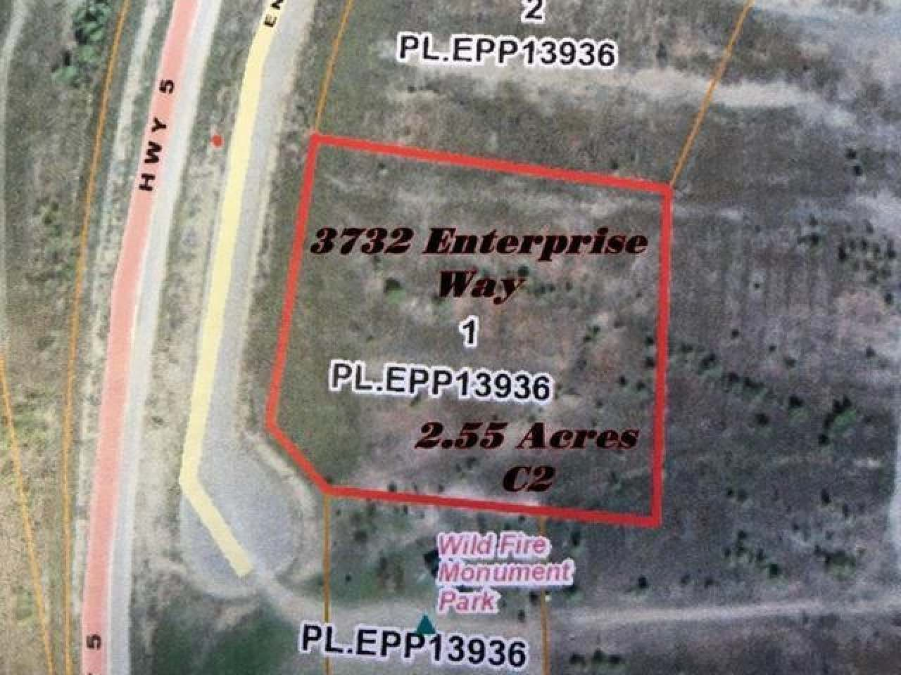 Land for Sale, MLS® # 152470
