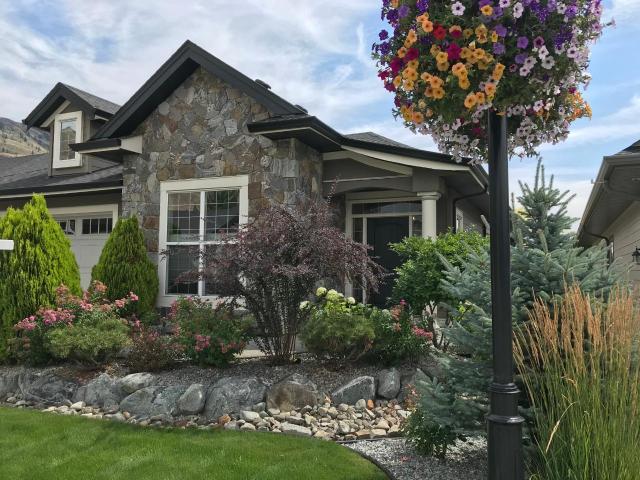 548 Stoneridge Cres, Kamloops, MLS® # 152506