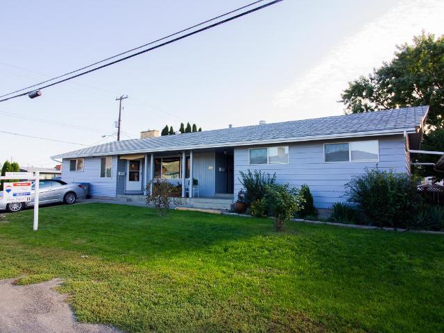 1118 10th Street, Kamloops, MLS® # 152520