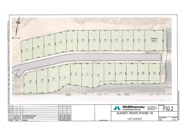 Acreage Property for Sale, MLS® # 152561