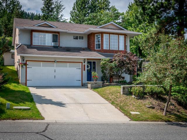 1705 Coldwater Drive, Kamloops, MLS® # 152570