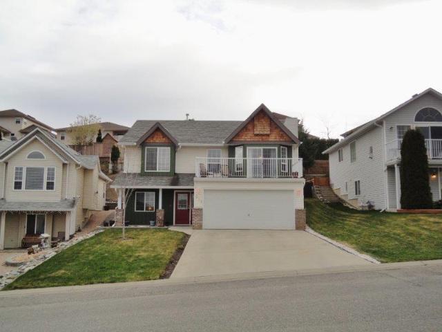 951 Canongate Cres, Kamloops, MLS® # 152579