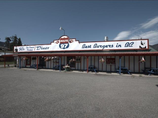 4901 Highway 97, Kamloops, MLS® # 152700