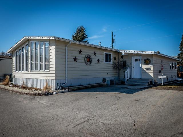 Rancher Style Manufactured Home/Prefab for Sale, MLS® # 152711