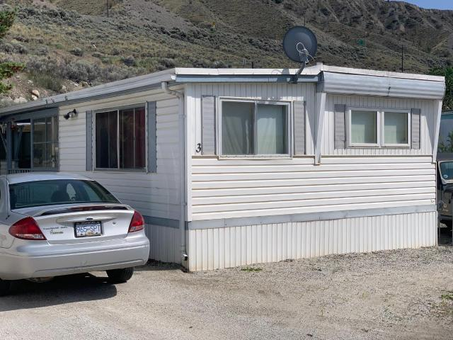 Manufactured Home/Prefab for Sale, MLS® # 152774
