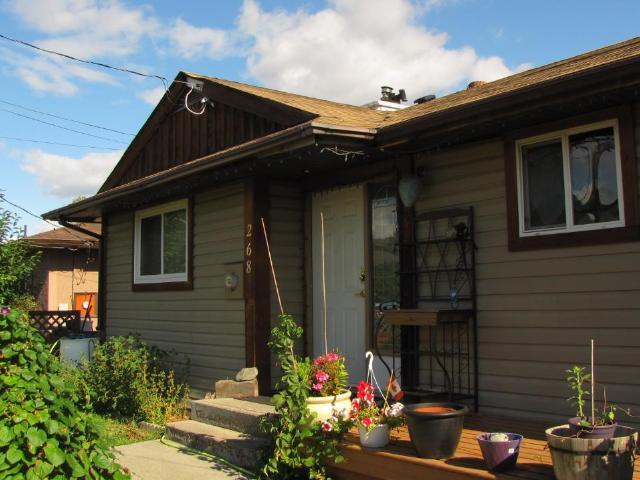 268 Cherry Ave, Kamloops, MLS® # 152796