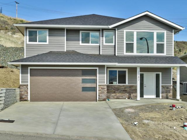 2287 Grasslands Blvd, Kamloops, MLS® # 152798