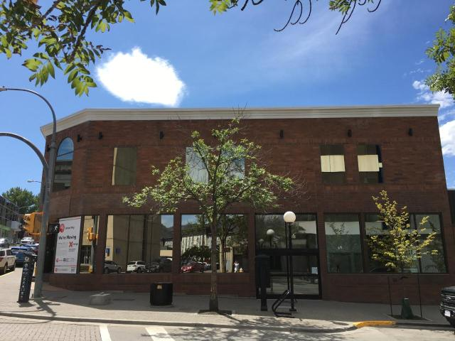 Commercial Building for Sale, MLS® # 152799