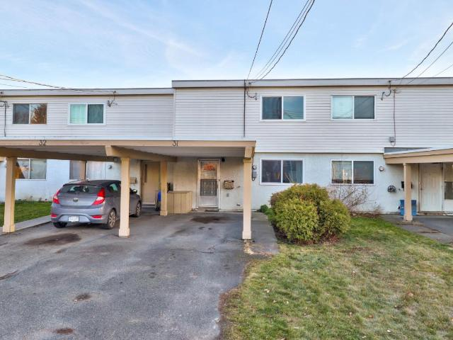 2 Storey Townhouse for Sale, MLS® # 152847