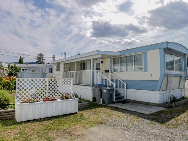 Manufactured Home/Prefab for Sale, MLS® # 152855