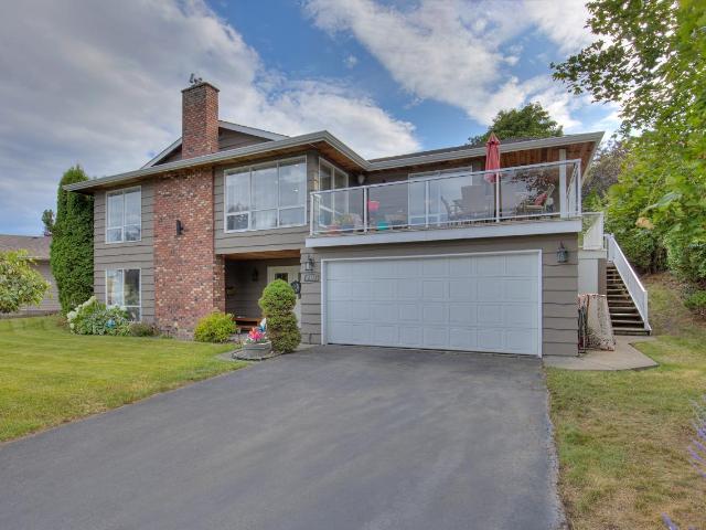 Basement Entry Single Family Home for Sale, MLS® # 152860