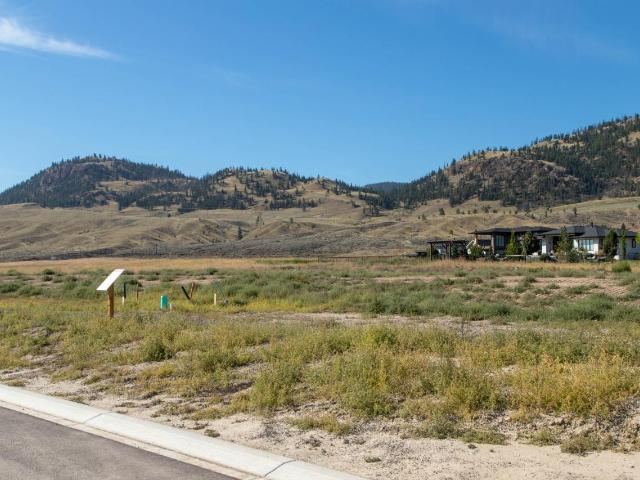 Prop Lot61 - 329 Rue Cheval Noir, Kamloops, MLS® # 152931
