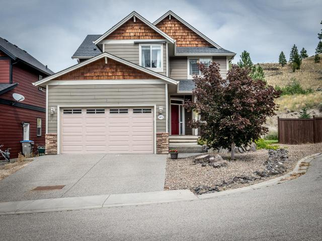 1871 Foxtail Drive, Kamloops, MLS® # 152947