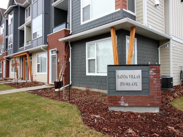 2 Storey Townhouse for Sale, MLS® # 152986