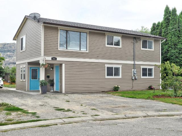 2661 Young Place, Kamloops, MLS® # 153001