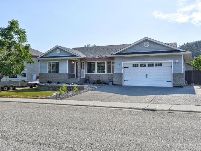 340 Cougar Road, Kamloops, MLS® # 153035