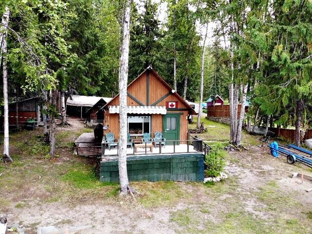 Recreational Dwelling Bungalow for Sale, MLS® # 153045
