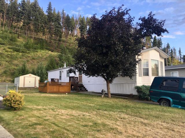 Rancher Style Manufactured Home/Prefab for Sale, MLS® # 153057