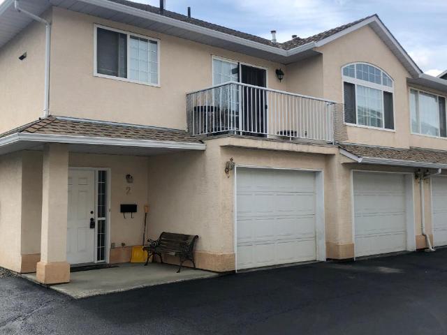 2 - 726 Dunrobin Drive, Kamloops, MLS® # 153074