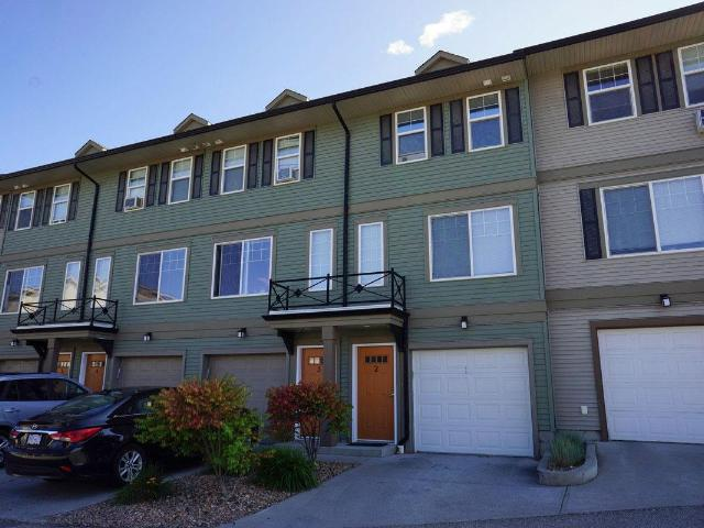 Basement Entry Townhouse for Sale, MLS® # 153093
